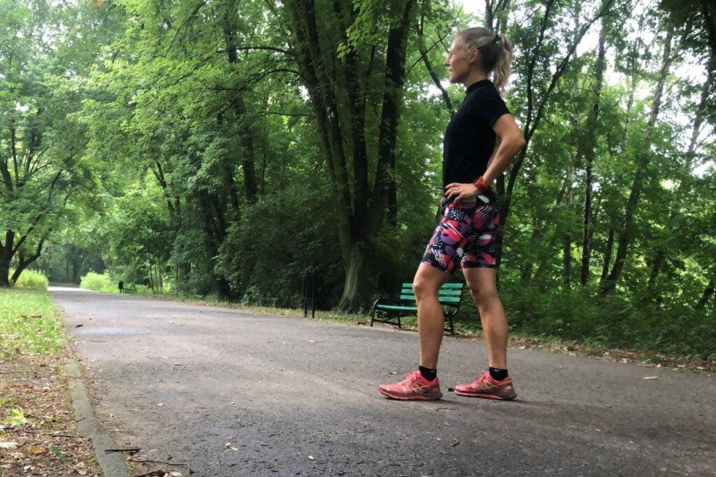 biegaczka, trenerka personalna, Kate Żbikowska, Kobieta w biegu, biegaczki.pl