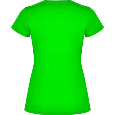 koszulka techniczna treningowa damska