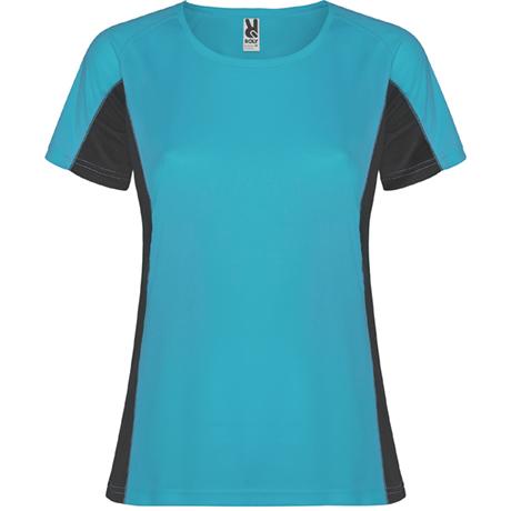 koszulka treningowa do biegania damska