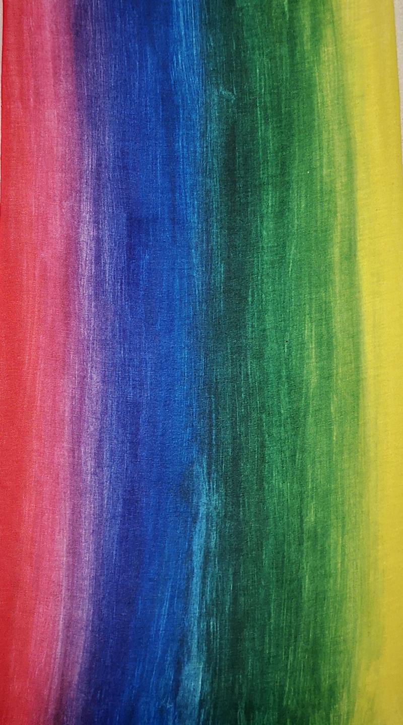 kolorowy komin chusta wielofunkcyjna dzień dziecka